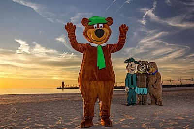 Yogi Bear's Jellystone Park Camp-Resort in South Haven to undergo major renovations this spring