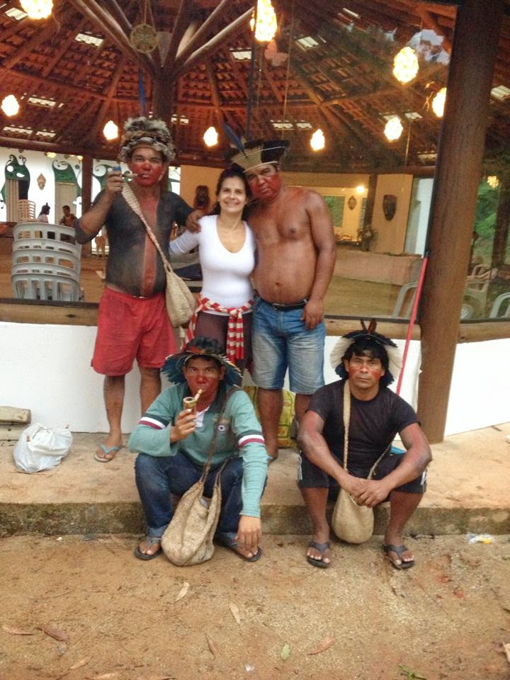 Índios da Tribo Fulni-ô