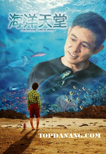 Ocean Heaven 2010 BluRay 720p