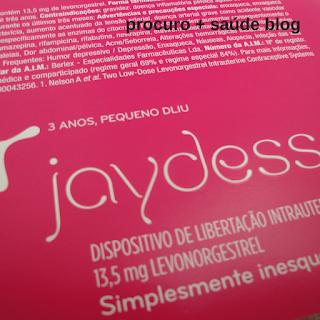 DIU jaydess®