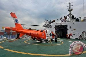 Indonesia-China tingkatkan kerjasama keselamatan maritim