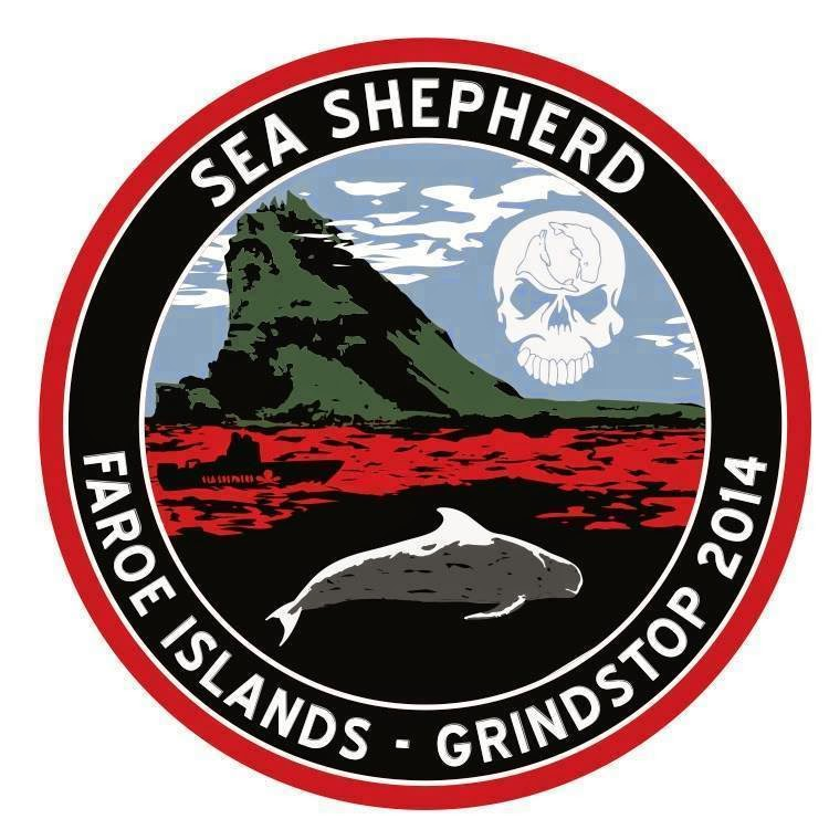 FAROE ISLANDS  GRINDSTOP 2014