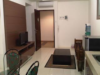 Sewa Apartemen Mediterania Garden Residence Jakarta Barat