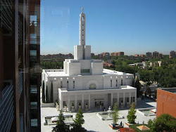 The Madrid, Spain Temple