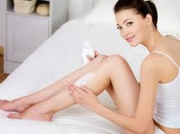 skin-moisturizing-after-hair-removal