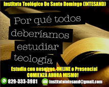 ESTUDIE TEOLOGIA, TODO ONLINE