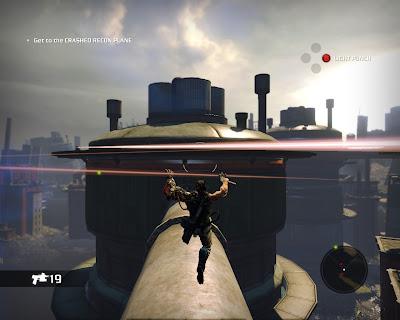 Bionic Commando Pc