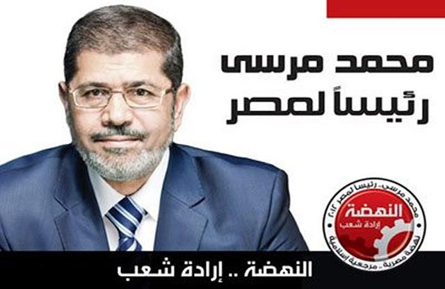 Dr Muhammad Mursi