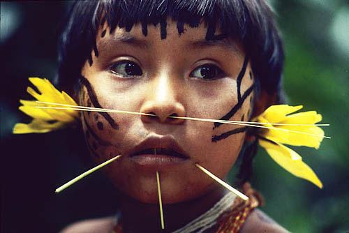 Historia del Body Piercing, http://distopiamod.blogspot.com.es