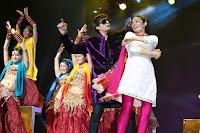 Nerru Bajwa Jimmy Shergill dance Punjabi Awards 2012 PIFFA