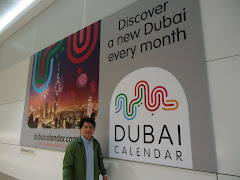 ไปนำเสนอผลงานวิชาการ ที่เมืองดูไบ 2011 - 2012