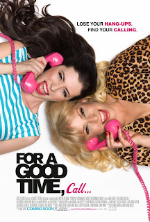 Ver online:For a Good Time, Call…(2012)
