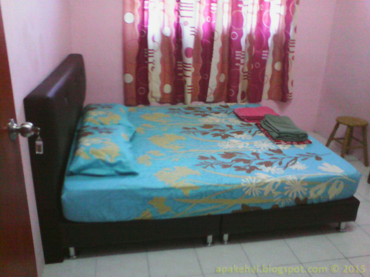 Homestay AST - Second room