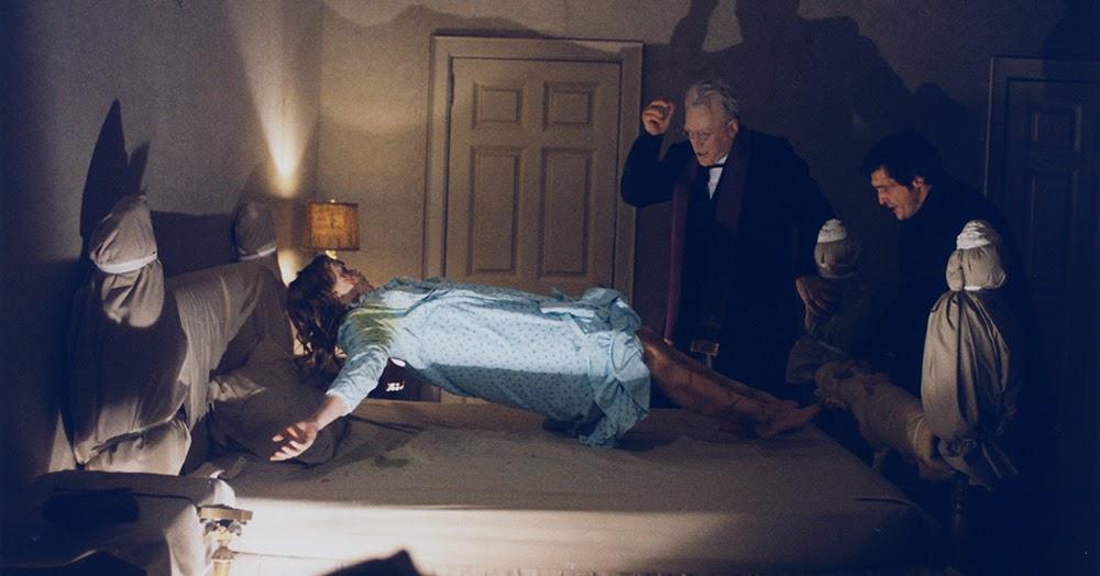 Reseña # 500: El exorcista (1973)