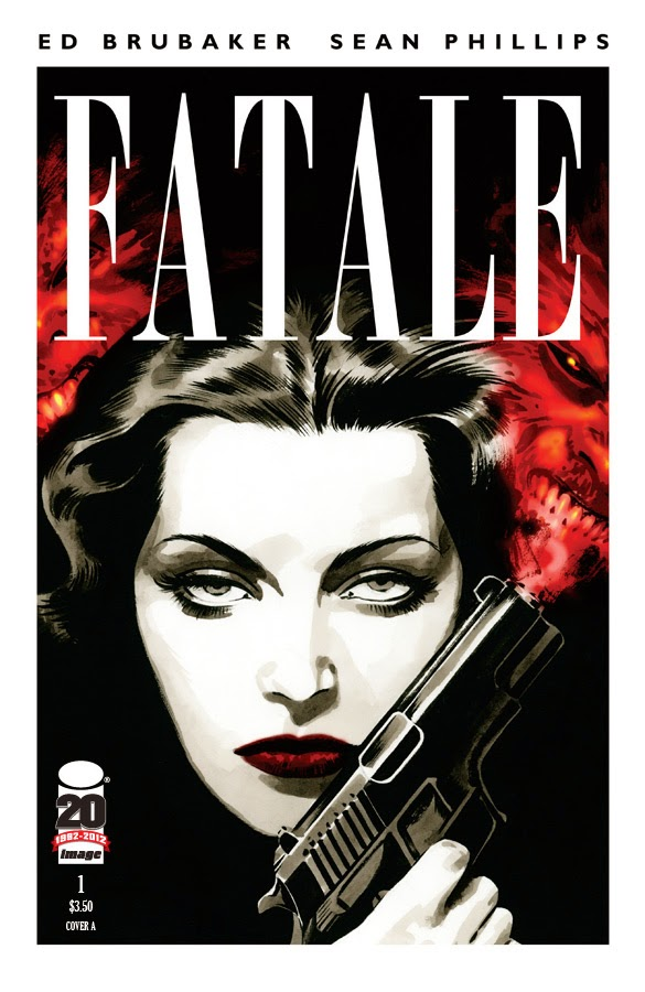 Fatale - Ed Brubaker - Sean Phillips