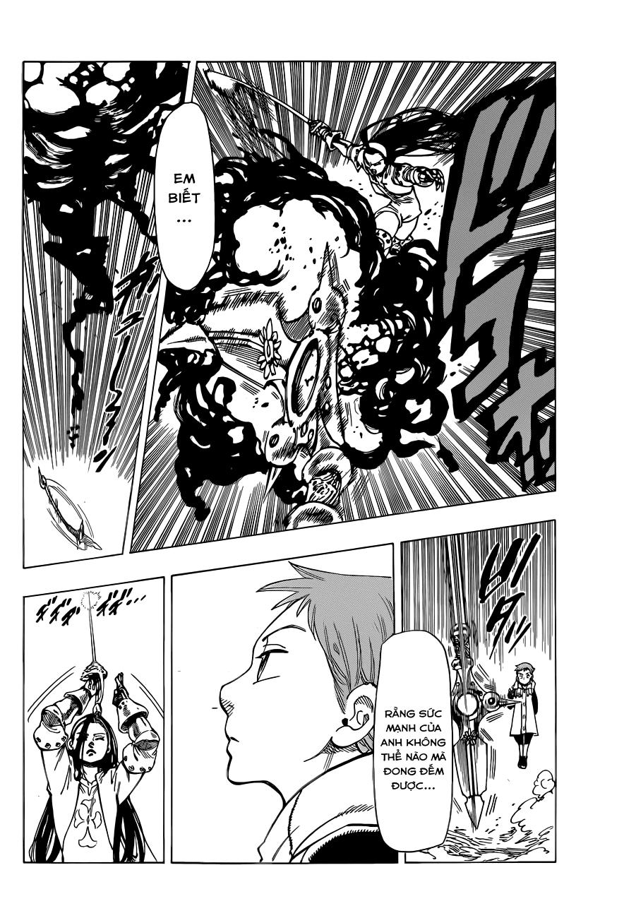 Nanatsu no Taizai - Thất Hình Đại Tội chap 25 page 15 - IZTruyenTranh.com