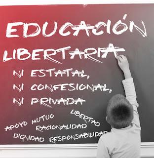 Jornadas de Pedagogía Libertaria,   13 de Abril  PAIDEIA, más de 30 años de pedagogía libertaria.  14 de Abril  Autocapacitación y aprendizaje en el movimiento anarquista.  20 de Abril  Mesa redonda de proyectos educativos antiautoritarios (Wayra, UPCA, GJMSaltamontes y más por confirmar)  21 de Abril  Proyección: Escuela Viva     Todas las actividades tendrán lugar a las 17h en los locales de CNT-AIT(Pza.Tirso de Molina 2ºIzq)  Los sábados habrá merienda vegana.  Enseñanza e Intervención Social Plaza de Tirso de Molina, 5. 2º Izquierda. Teléfono: 91 369 08 38 web: ensemad.cnt.es mail: ensemad@cnt.es        http://madrid.cnt.es/noticia/jornadas-de-pedagogia-libertaria
