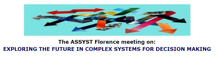 Complex Systems Seminar