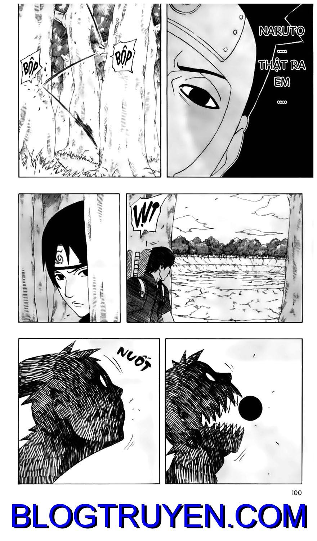 Naruto chap 295 Trang 14 - Mangak.info