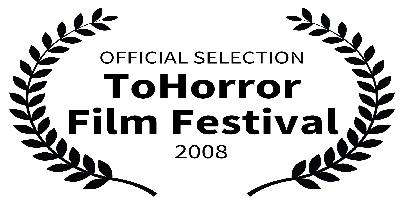 TOHORROR FILM FESTIVAL (ITALY)