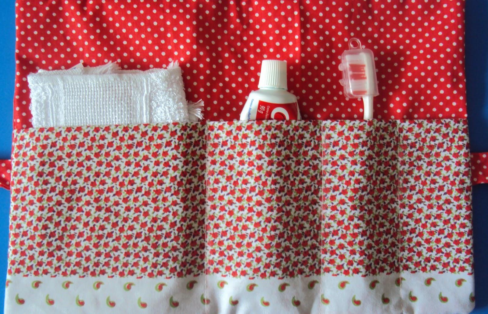 Aparador Preto Para Sala ~ Essencial Artesanatos Kit Higiene