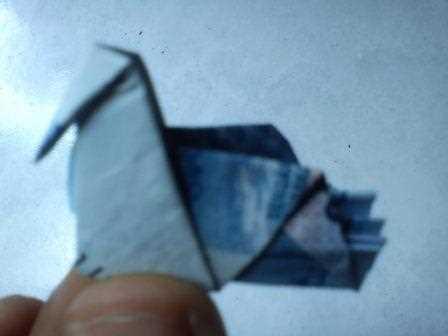 Gambar origami uang 986895785874