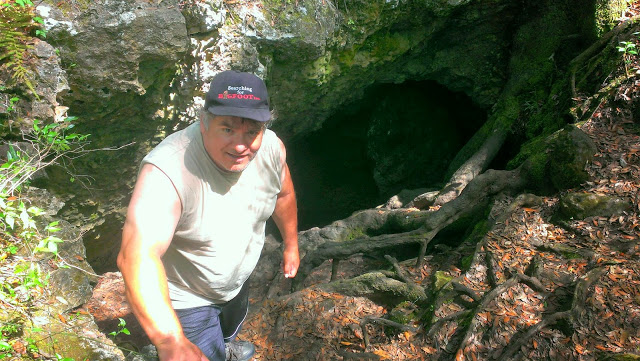 Tim Fasano Bigfoot Hunter