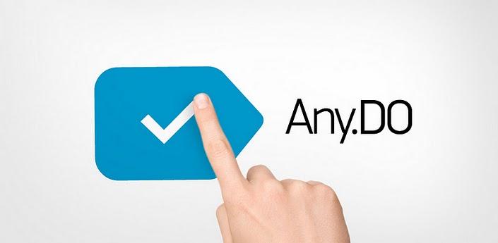 8 . Any.do :