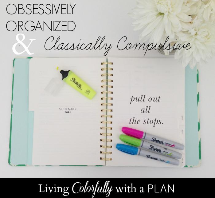 Organization, Planner, Sharpie, Sharpie Clearview, Pollinate