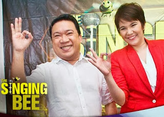 The Singing Bee – 10 March 2014