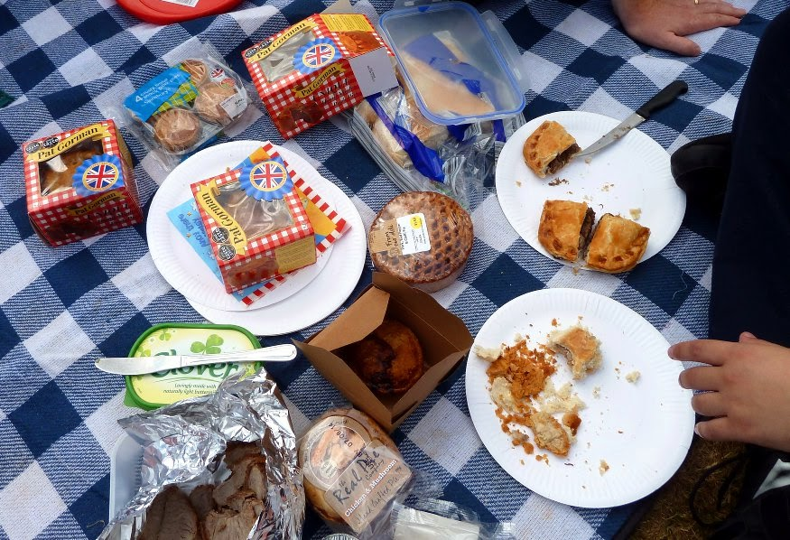 Make a Picnic a Piecnic Review