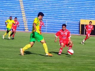 Foto: Goolazo Deportivo Tacna