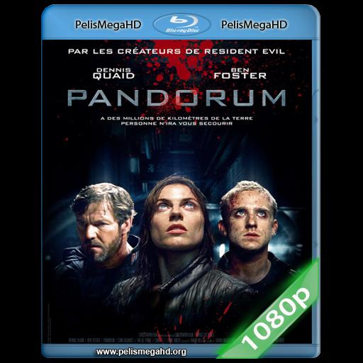 PANDORUM (2009) FULL 1080P HD MKV ESPAÑOL LATINO