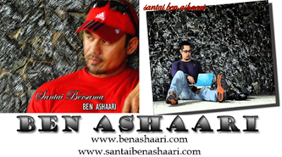 BEN ASHAARI GEGAR BLOG MAY 2011
