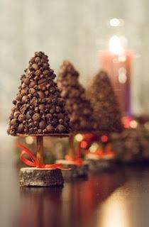 Decoracion Rustica y Reciclada  para Navidad
