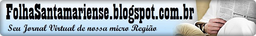 Folha Santamariense