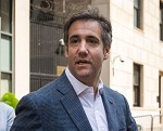 Trump ex-lawyer Cohen cuts plea deal: US media (Jew)