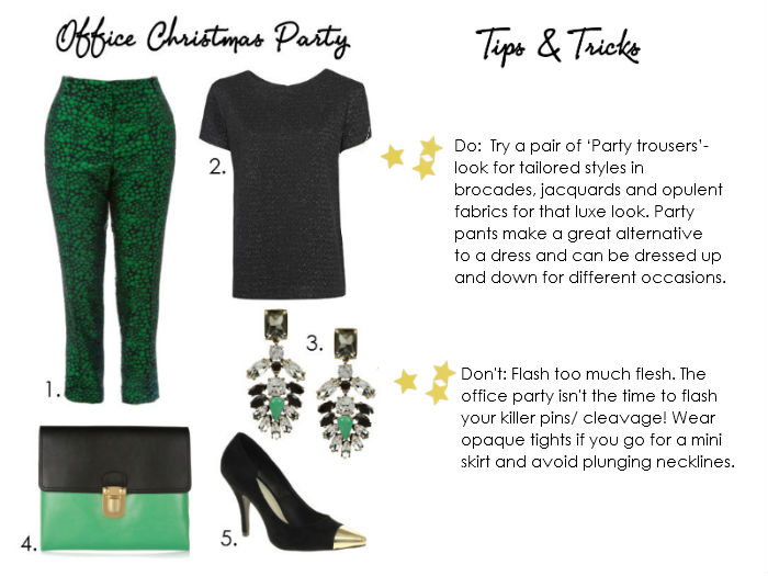 lffs guide to christmas party outfit 2012 la fashion folie a london based fashion and shopping inspiration blog