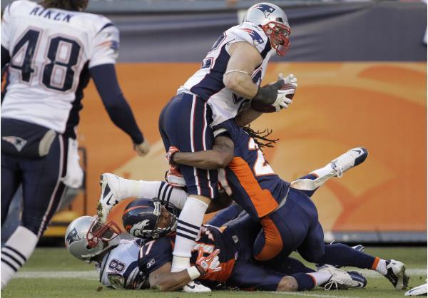 Para los Broncos parece que la temporada esta por llegar a su fin, los