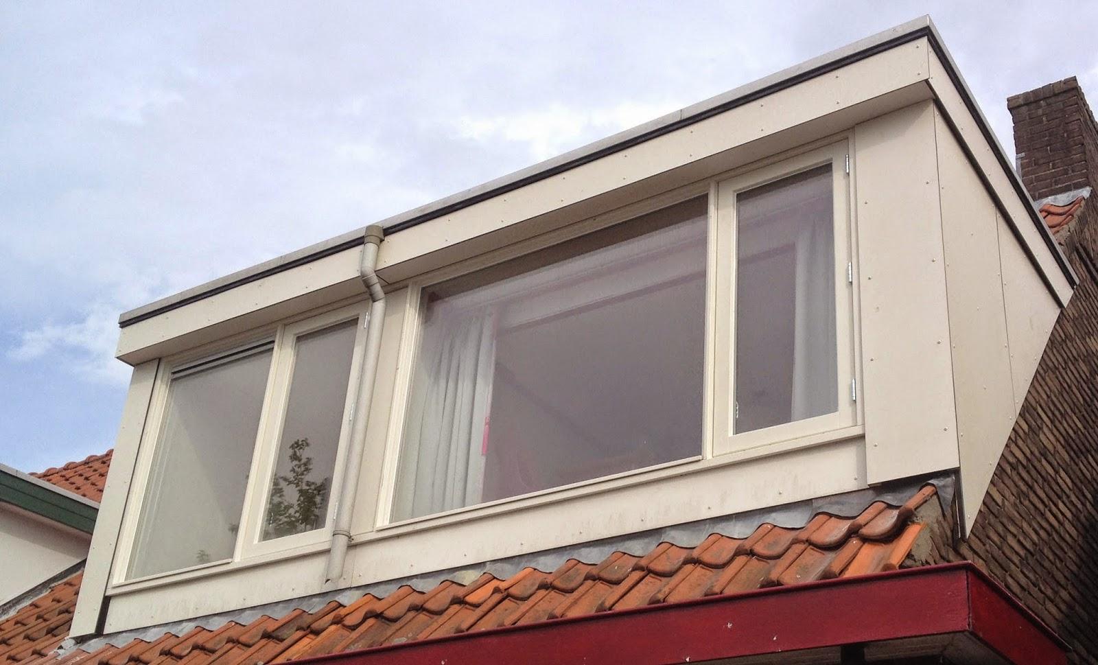 Polyester Platen Badkamer ~ VanDenBoomBouw Renovatie dakkapel