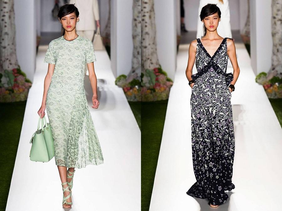 Models: Tian Yi (Storm) & Li Xiao Xin (Elite)
