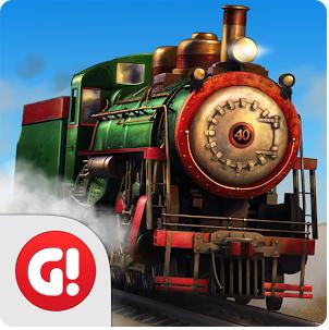 Transport Empire: Steam Tycoon v1.09.08 Mod