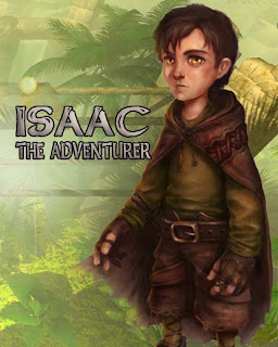 Lsaac The Adventurer