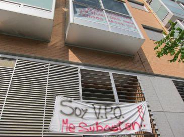 Gente de villaverde lissavetzky cree que la subasta de for Subastas de pisos