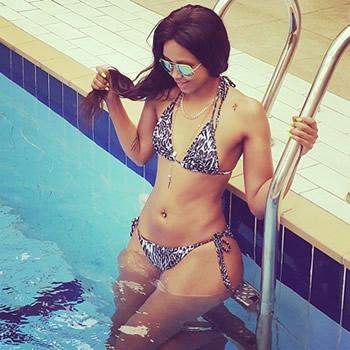 BBAfrica Huddah Monroe Gets Boob Job Photos