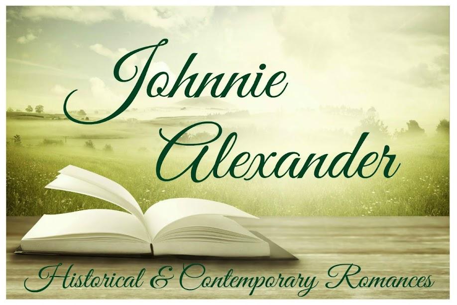Johnnie Alexander
