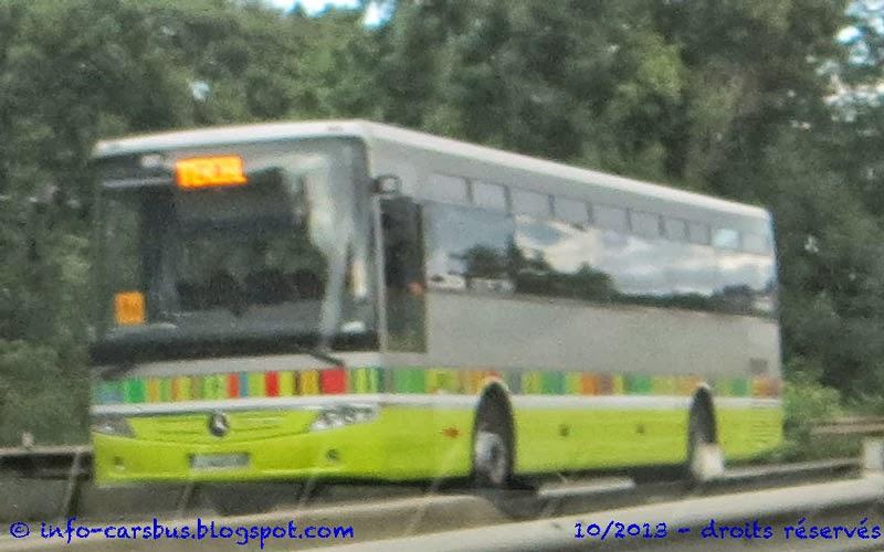 Info cars bus mercedes stas st etienne - Garage mercedes saint etienne ...