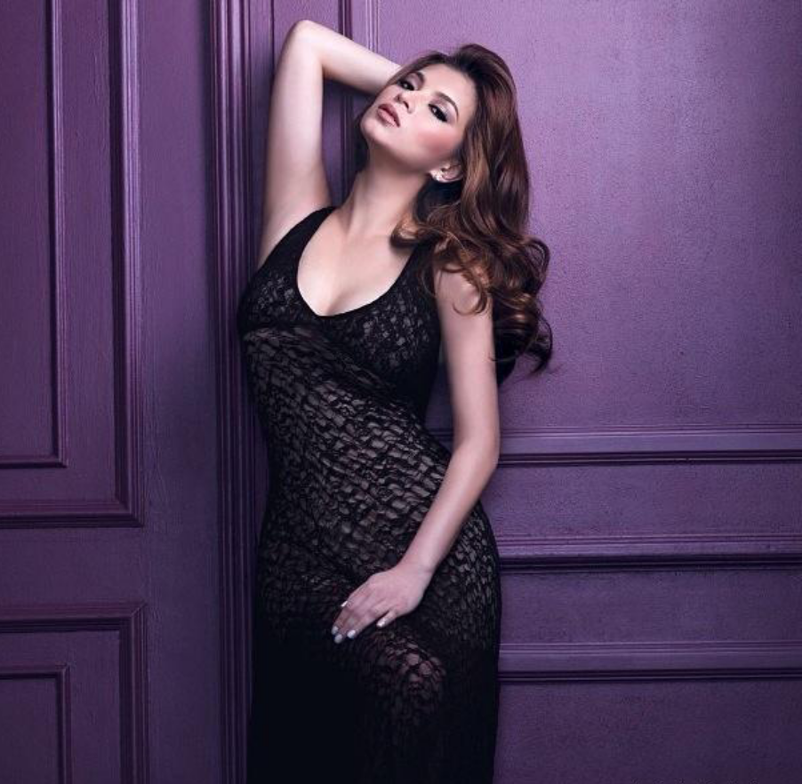 ANGEL LOCSIN 16