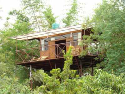 Safari Land Farm and Guest House