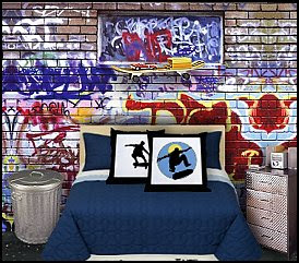 dirt bike bedroom decor decorating skateboard theme bedroom decor